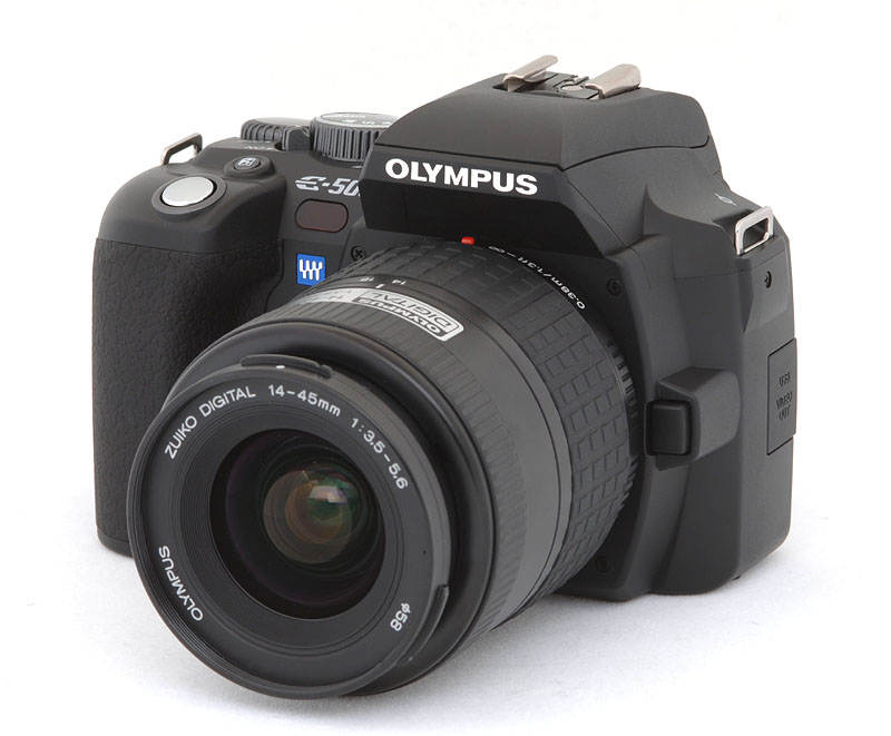Olympus photo recovery